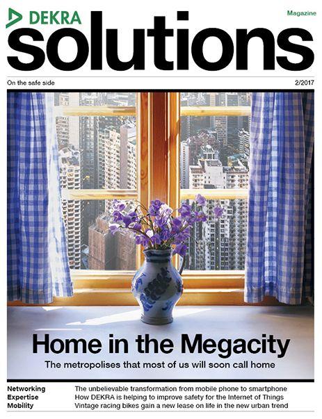 DEKRA solutions 02/2017