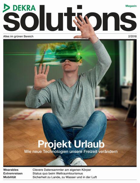 DEKRA solutions 02/2018