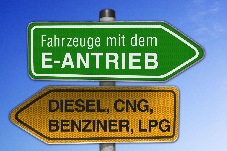 Egal, ob Elektro, Diesel, CNG oder ein anderer Antrieb - die verschiedenen Konzepte müssen zusammenspielen. Fotolia - Kamasigns