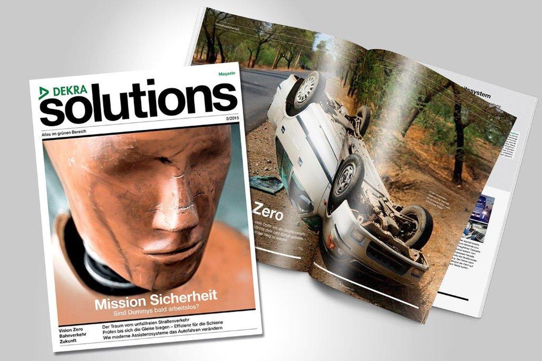 DEKRA Solutions 02/2015