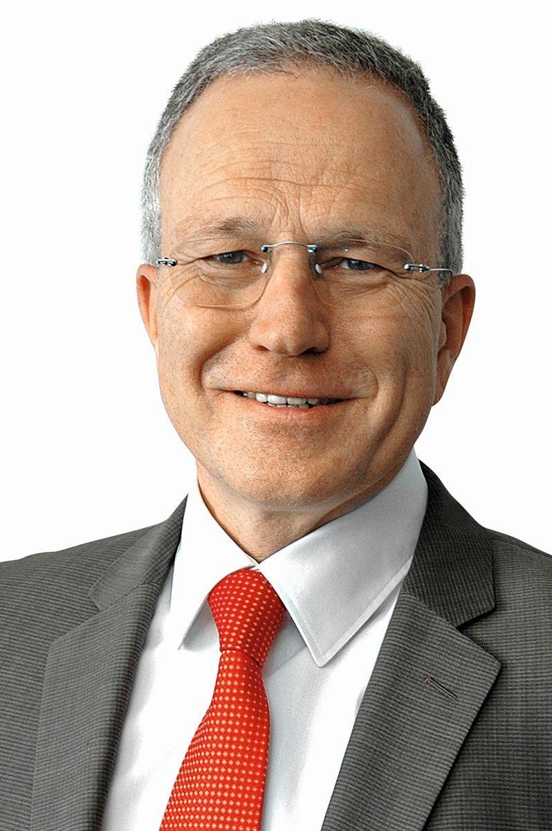 """Dipl.-Ing. Frank Leimbach, Leiter des Bereichs """"Konzernrepräsentanz Technische Angelegenheiten"""" bei DEKRA. Foto: DEKRA"""