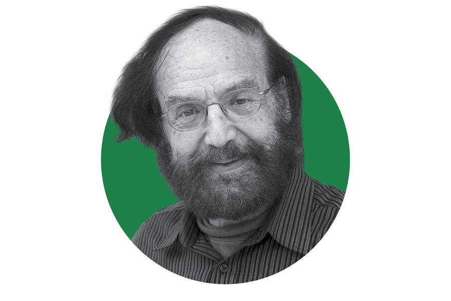 New Work: Frithjof Bergmann gilt als Begründer der New-Work-Bewegung. Er entwickelte in den 1980er-Jahren ein Gegenmodell zur herkömmlichen Lohnarbeit. Foto: dpa Picture-Alliance / Prohaska Rene