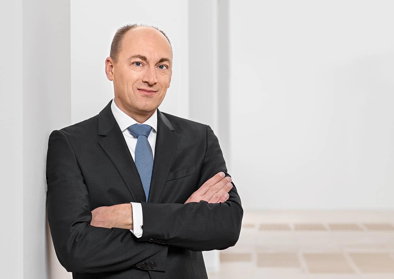 »Die TDI-Technologie in der Serie hat maßgeblich vom Einsatz in der WEC profitiert« - Dr. Stefan Knirsch, Mitglied des Vorstands der Audi AG für Technische Entwicklung