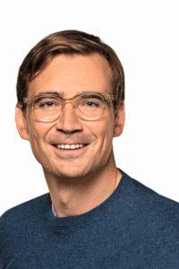 Fabian Putzing ist Geschäftsführer von sustainable///sports mit Sitz in Basel. Foto: sustainable///sports