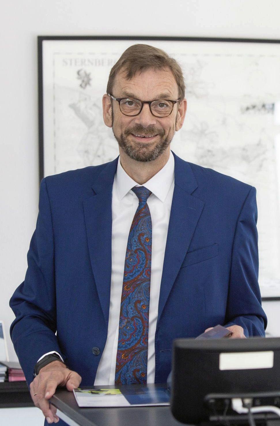 Klaus Rethmann VorstandsvoKlaus Rethmann Vorstandsvorsitzender der Rhenus AG, Rhenus/Rethmann rsitzender der Rhenus AG, Rhenus/Rethmann