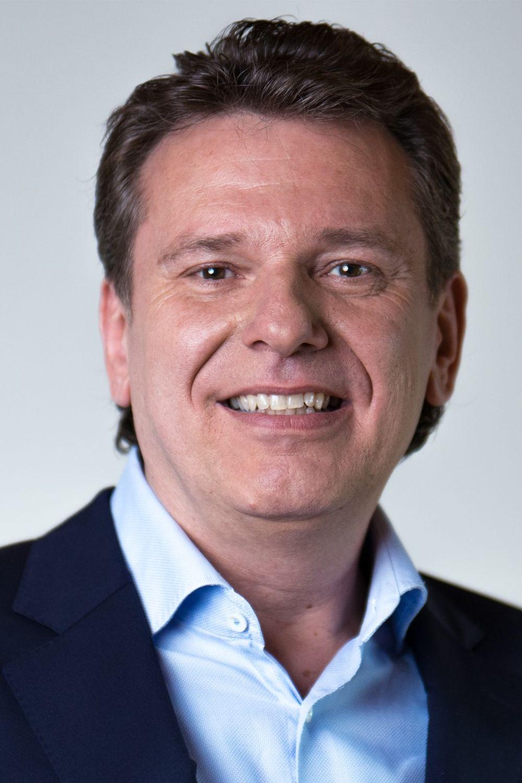 Klaus Merg is the managing director of management consultancy Merg & More Consultants GmbH. Photo: Klaus Merg