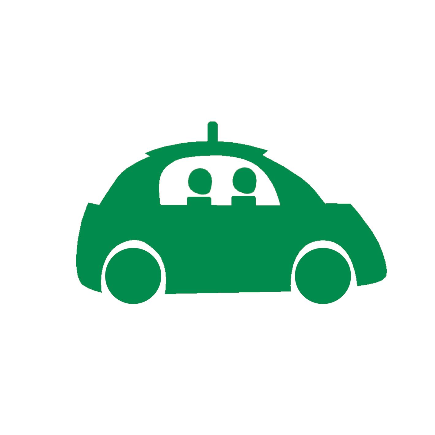 Auto Icon. Grafik: Fabian Techel