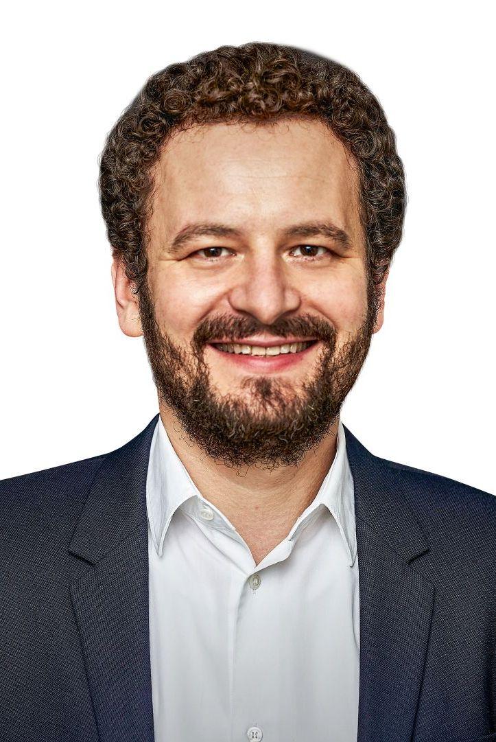 Peter Paul Ruschin, Leiter Sustainability Services, DEKRA Assurance Services GmbH