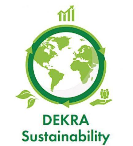DEKRA Sustainability. Foto: DEKRA