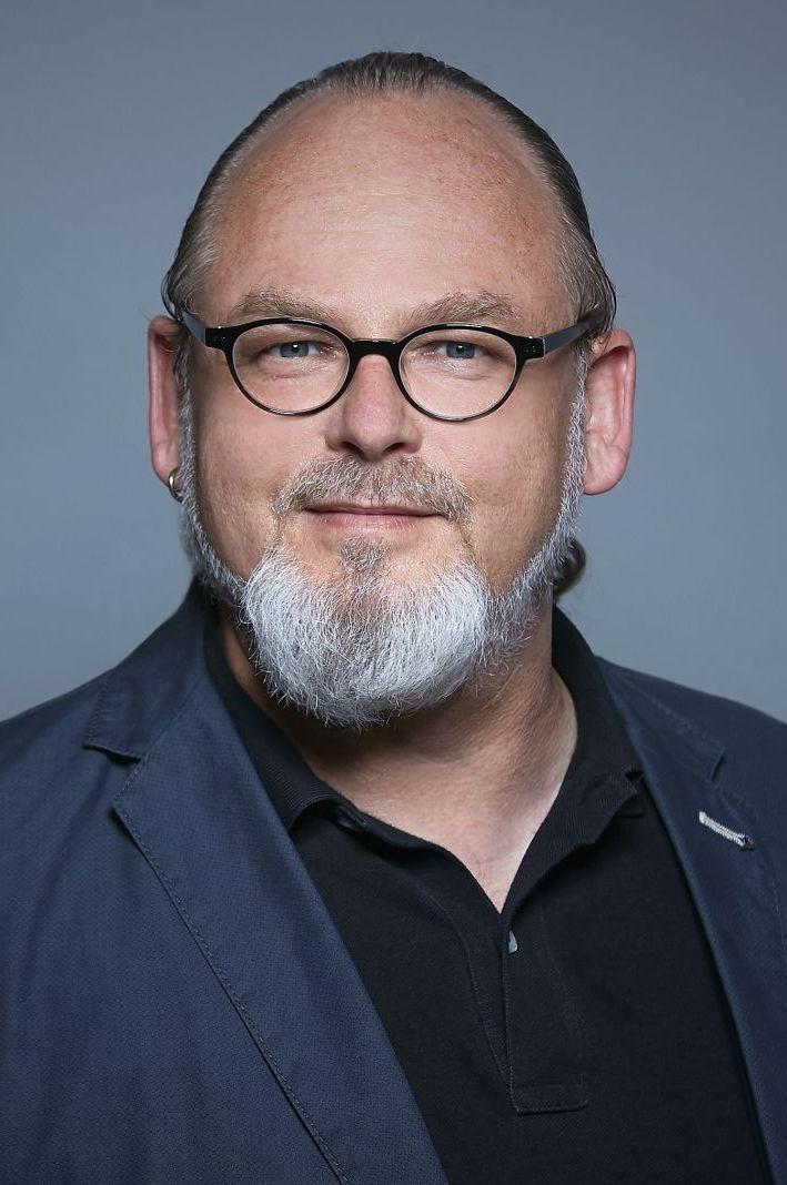 Ingo Legler, DEKRA IT Sicherheitsexperte Foto: Daniel Hoffknecht/DEKRA