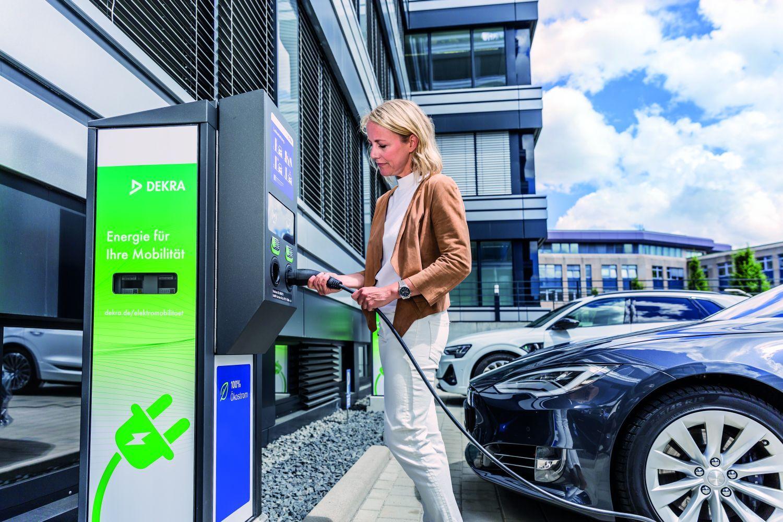 Elektroauto: Stets die volle Ladung?